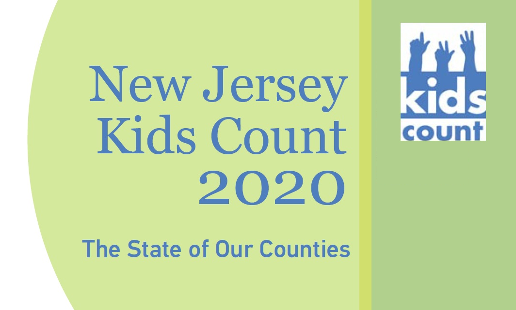 New Jersey Kids Count Pocket Guide